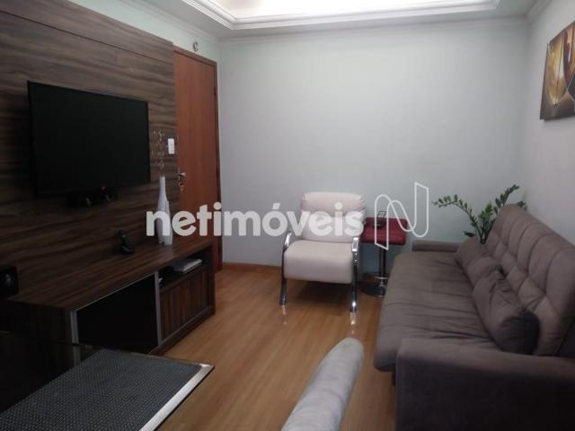Apartamento à venda com 2 dormitórios em Camargos, Belo horizonte cod:764498 - Foto 3