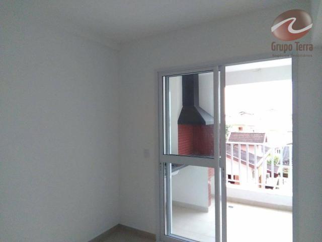 Apartamento com 2 dormitórios à venda, 52 m² por r$ 289.045,34 - urbanova - são josé dos c - Foto 11