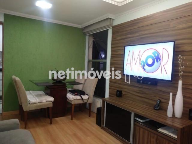 Apartamento à venda com 2 dormitórios em Camargos, Belo horizonte cod:764498 - Foto 2
