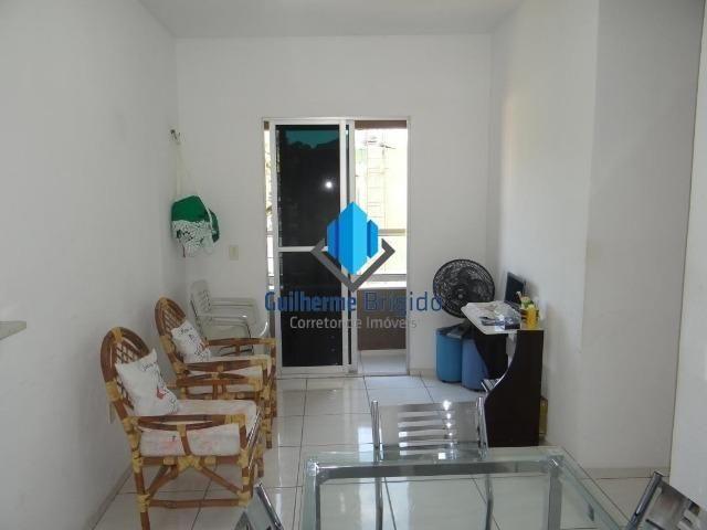 0139.Extra!!! Forte Iracema, 1ª andar, 2qto, 2 banheiros, lazer completo - Foto 11