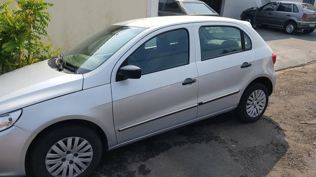 Gol g5 10/11 trend completo