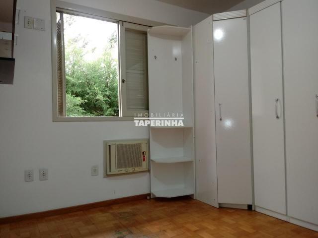 Casa de condomínio para alugar com 3 dormitórios em Camobi, Santa maria cod:12566 - Foto 17