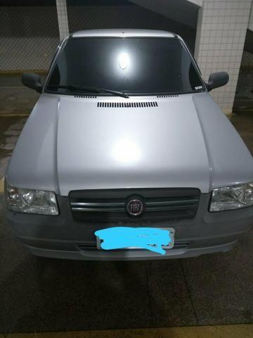 Fiat/Uno Millenium Economy