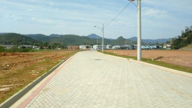 Terreno plano no bairro Limeira! - Foto 3