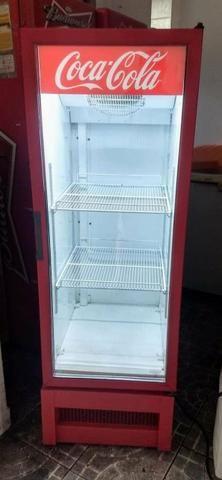 Freezer expositor slim 220v