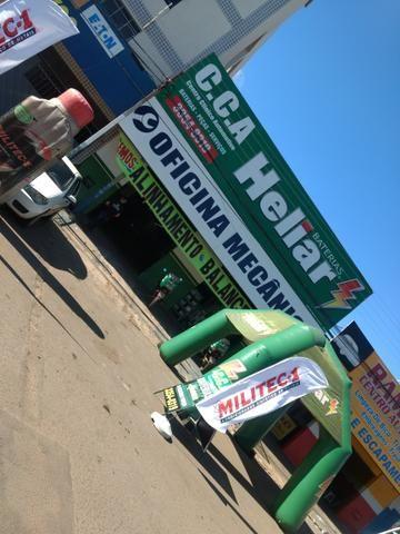 Oficina mecânica (61) 33554650 zap business