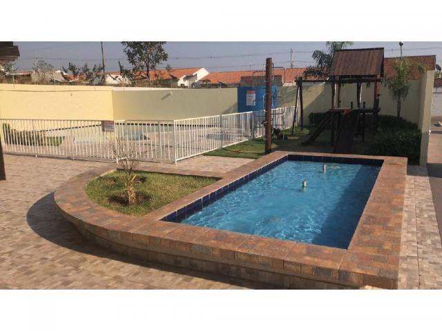 Apartamento à venda com 3 dormitórios em Jardim imperial, Cuiaba cod:22811 - Foto 9