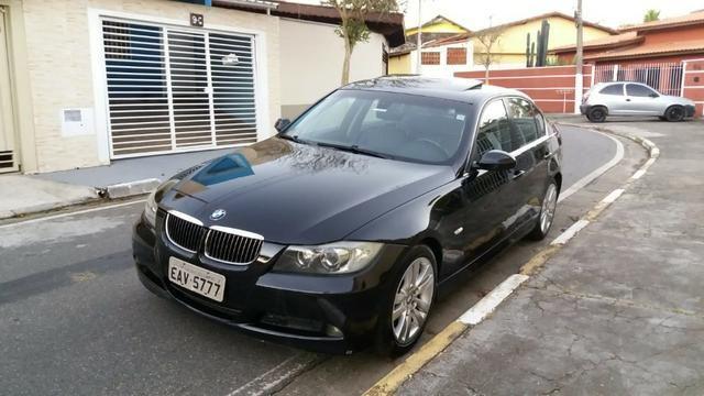 BMW 325i E90 ? Troco carro popular - Foto 2
