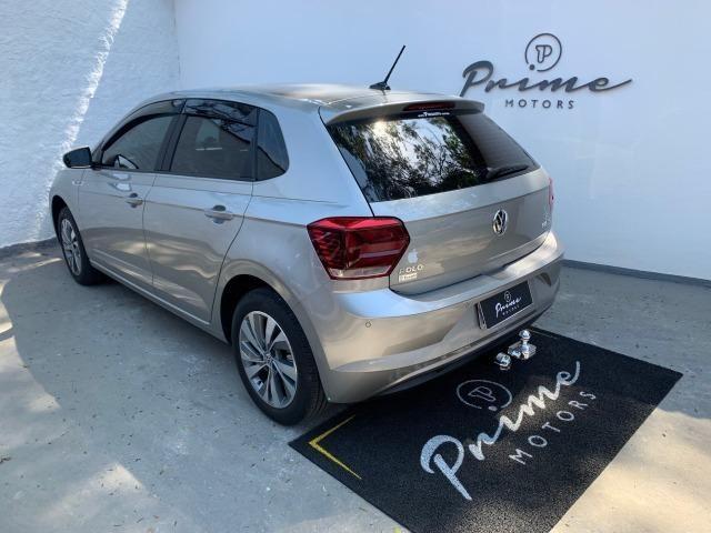 Polo highline 2019 tsi 200 automatico unico dono - Foto 5