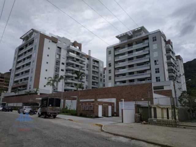 De frente para área verde de preservação, apartamento 3 dormitórios (1ste) 90m², 2 vagas l - Foto 11