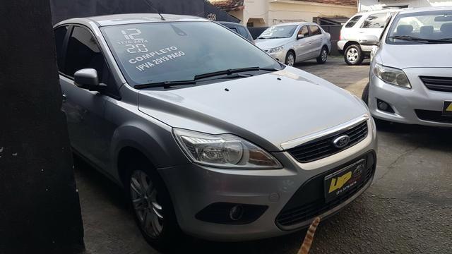 Ford Focus sedan 2012 - Foto 2