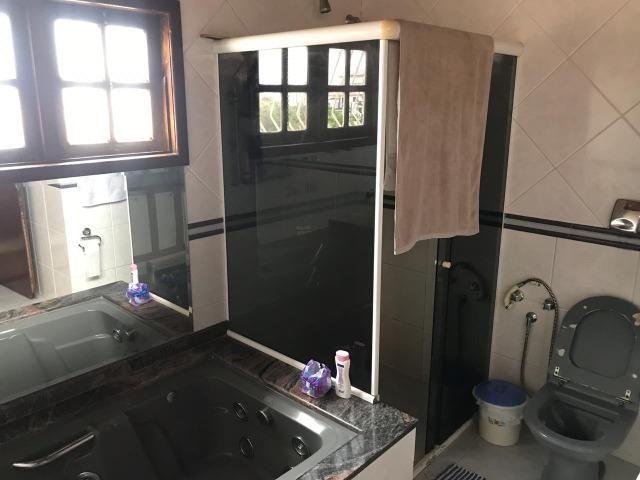 Aluga-se duplex mobiliado, Riviera, Macaé, 4 suítes/hidro, 3 Vagas, sauna, Piscina, chur - Foto 11