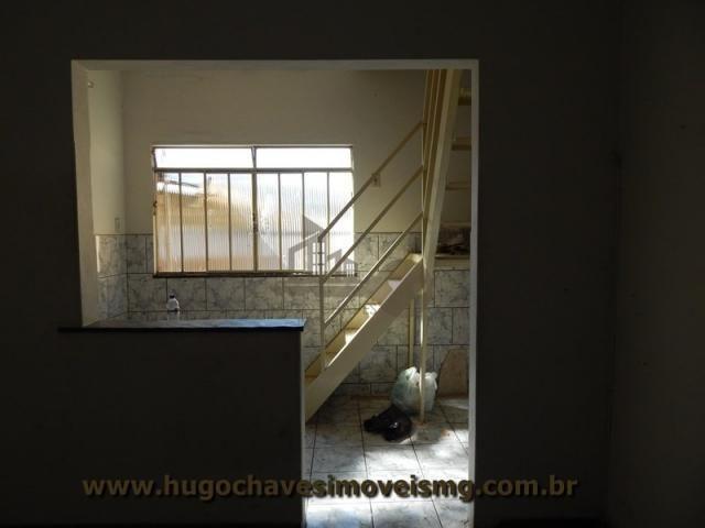 Casa à venda com 4 dormitórios em Carijós, Conselheiro lafaiete cod:1130 - Foto 7