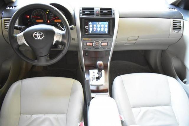 Corolla 3994 2.0 Altis Completo - Foto 6