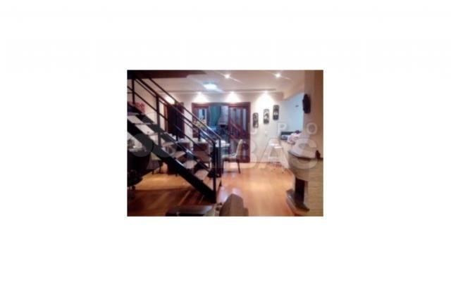Casa residencial à venda, cachoeira, curitiba - ca0184. - Foto 2