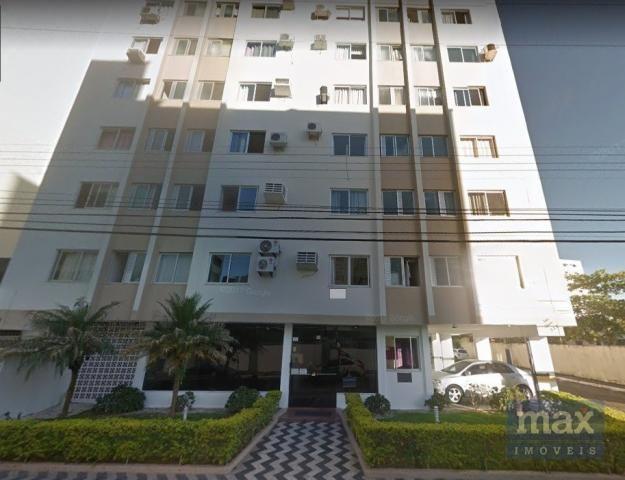 Apartamento à venda com 1 dormitórios em Centro, Balneário camboriú cod:5665