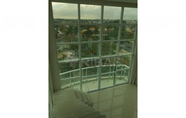 Cobertura residencial à venda, são francisco, curitiba - co0023. - Foto 20