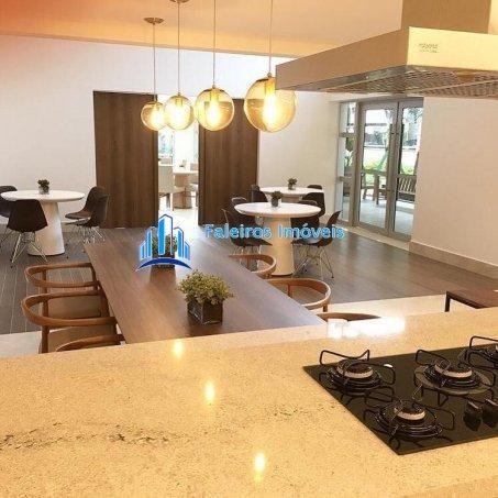 Apartamento 2 e 3 dormitorios a venda - Lançamento copema -parque raya - Foto 4