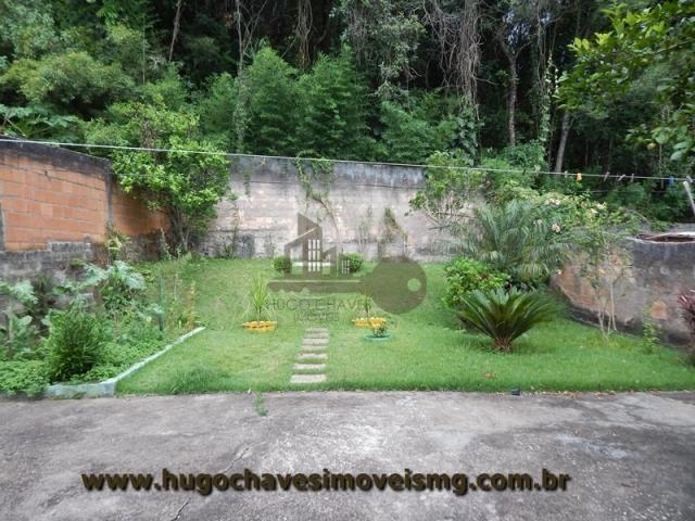 Casa à venda com 5 dormitórios em Cachoeira, Conselheiro lafaiete cod:1112 - Foto 4