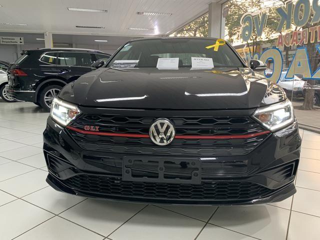 Somaco VW - Novo Jetta 2.0 GLi 350 TSi de 230 Cv