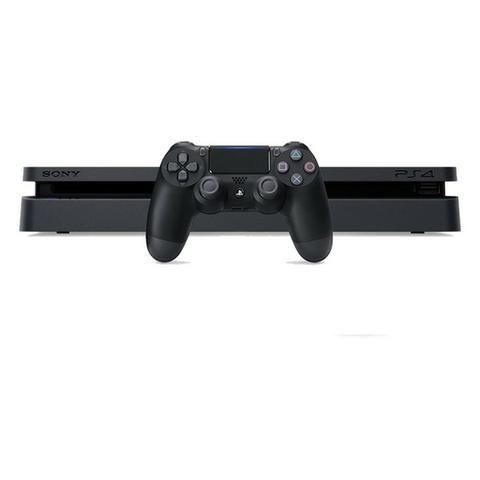 PlayStation 4 PS4 Slim 1TB Preto - N*O*V*O - Original Sony - Na Caixa Lacrado - Garantia; - Foto 6