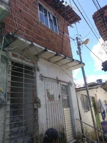 Casa em Coqueiral