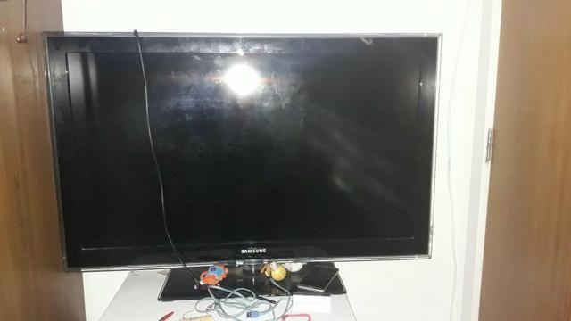Televisão 46 polegadas
