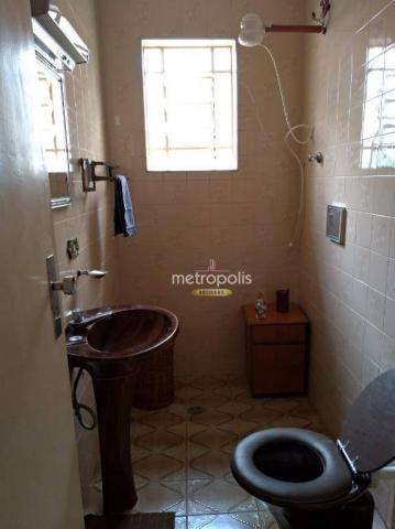 Casa com 2 dormitórios à venda, 103 m² por r$ 424.000,00 - boa vista - são caetano do sul/ - Foto 9