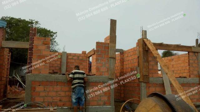 Casas 2 Dormitórios Pátio Fundos Bairro Bom Sucesso Gravataí Minha Casa Minha Vida!! - Foto 4