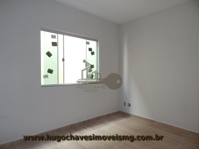Apartamento à venda com 2 dormitórios em Novo horizonte, Conselheiro lafaiete cod:297 - Foto 8