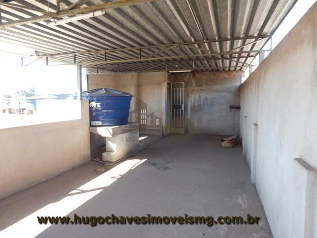 Casa à venda com 4 dormitórios em Carijós, Conselheiro lafaiete cod:1130 - Foto 2
