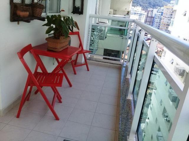 Apartamento com 2 dormitórios à venda, 70 m² por r$ 525.000 - santa rosa - niterói/rj - Foto 5