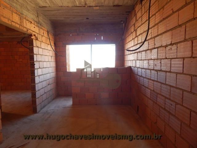 Apartamento à venda com 2 dormitórios em Novo horizonte, Conselheiro lafaiete cod:2103 - Foto 3