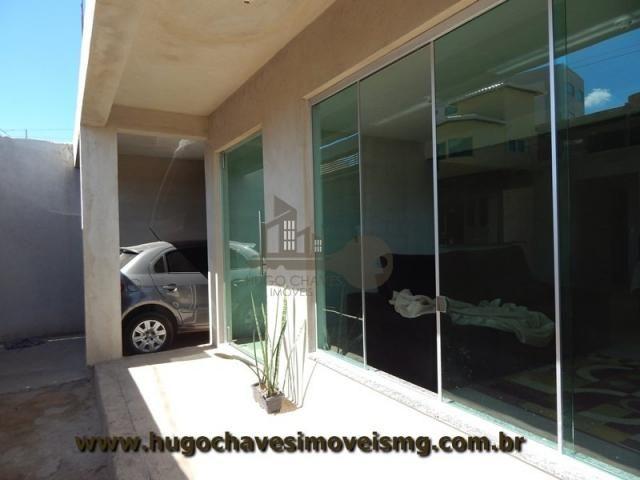 Casa à venda com 3 dormitórios em Novo horizonte, Conselheiro lafaiete cod:1131 - Foto 2