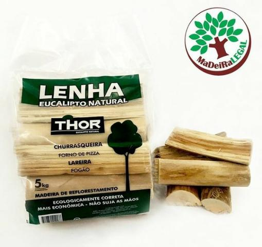 Lenhas Thor