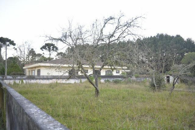 Chácara com 15.400 m² Campo Largo da Roseira - Foto 16
