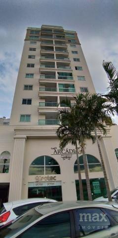 Apartamento à venda com 2 dormitórios em São judas, Itajaí cod:5168