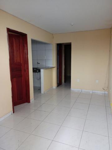 Alugo Apartamento na Rua Samuel Uchoa, em frente ao mercantil - Foto 5