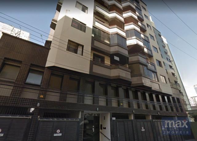 Apartamento à venda com 3 dormitórios em Centro, Balneário camboriú cod:5372
