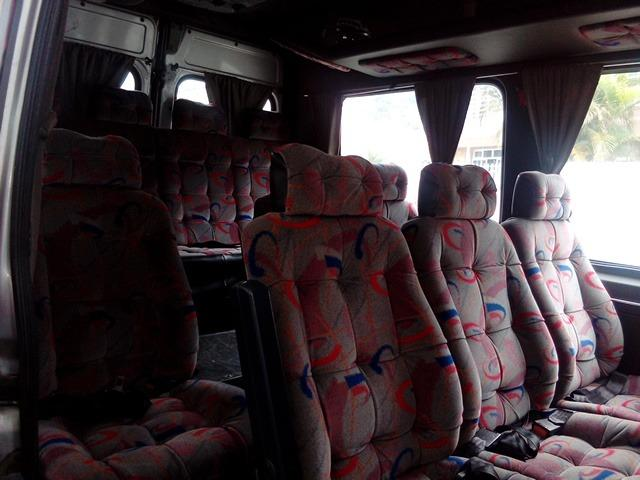 Ducato turismo 16 passageiros - Foto 4