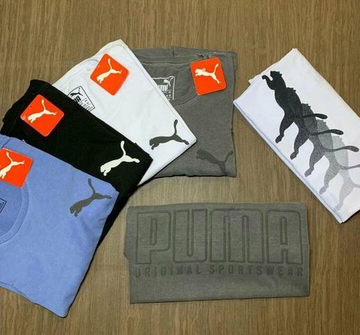 T Shirts Puma
