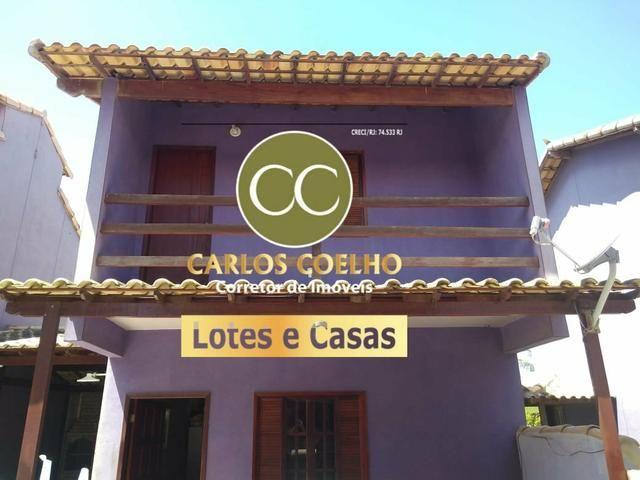 G Cód 245 Lindo Duplex 2qrts em Unamar Cabo Frio!!