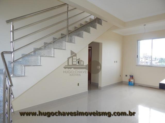 Apartamento à venda com 4 dormitórios em São joão, Conselheiro lafaiete cod:292-2