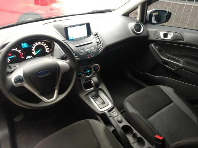 Ford New Fiesta Hatch SEL 1.6 AUT - Foto 9