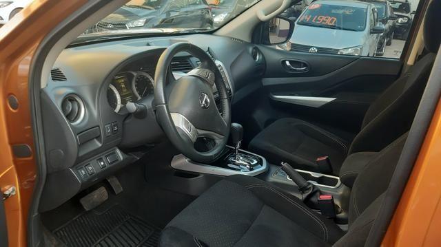 Frontier se 4x4 2.3 diesel aut. 2018/2018 - Foto 6