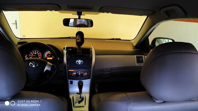 Corolla xei 2.0 ano 2012 - Foto 6