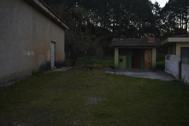 Chácara com 15.400 m² Campo Largo da Roseira - Foto 14