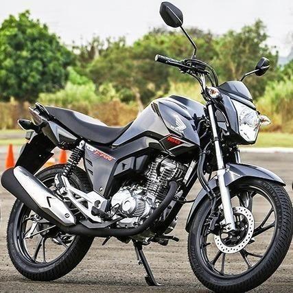 Motos Honda CG 160 FAN - Foto 3