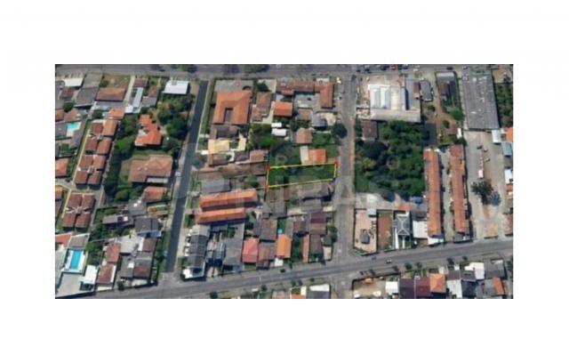 Excelente terreno ZR3 em ótima localização no Capão Raso, próximo a Av. Brasília!!! - Foto 7
