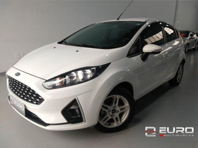 Ford New Fiesta Hatch SEL 1.6 AUT